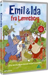 Emil & Ida i Lønneberget
