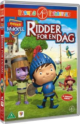 Ridder Mikkel: Ridder for en dag