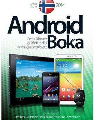 Orage Android boka