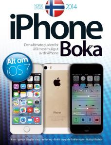 Orage iPhone boka