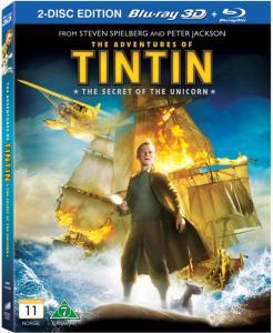 Tintin: Enhjørningens hemmelighet