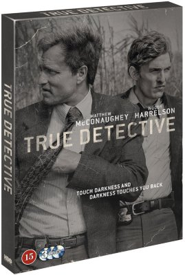 HBO True Detective Sesong 1