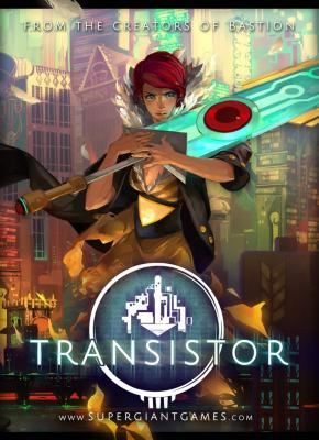 Transistor til Playstation 4