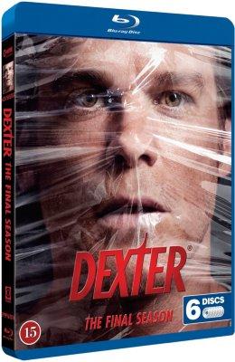 Dexter: sesong 8