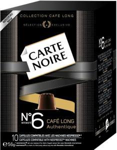 Bosch Carte Noire Café Long