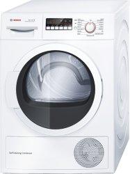 Bosch WTW86268SN