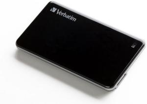 Verbatim USB 3.0 External SSD 256GB