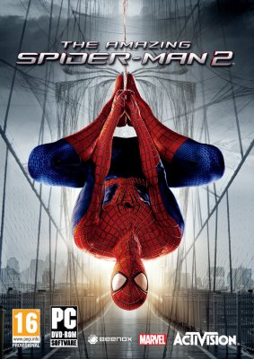 The Amazing Spider-Man 2 til PC