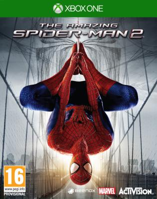The Amazing Spider-Man 2 til Xbox One