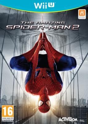 The Amazing Spider-Man 2 til Wii U