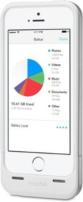Mophie Space Pack 16GB
