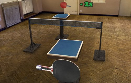 Table Tennis Touch til Android
