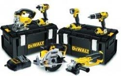 DeWalt DCK691M3