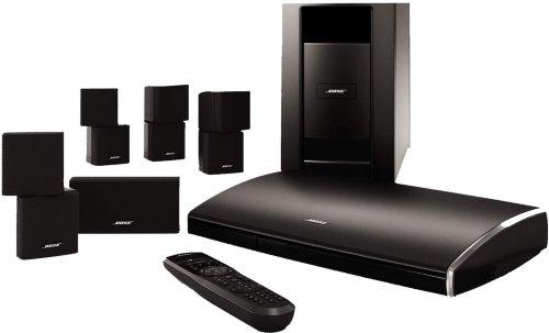 Bose Lifestyle 525 Series II