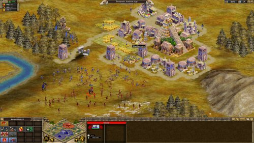 Rise Of Nations Extended Edition til PC