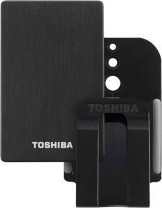 Toshiba Stor.E ALU TV 1TB