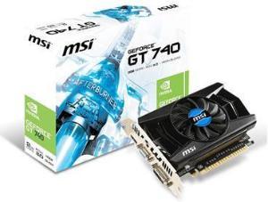 MSI GeForce GT 740 2GB