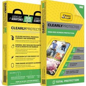 Otterbox ClearlyProtected 360