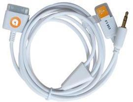 Auris kabel