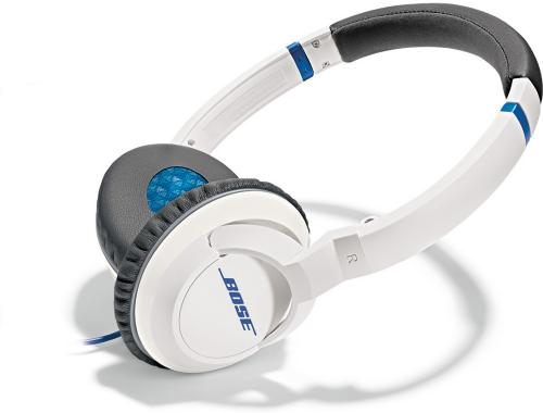 Bose SoundTrue on-ear