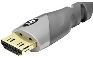Monster GOLD Advanced High Speed HDMI 3m