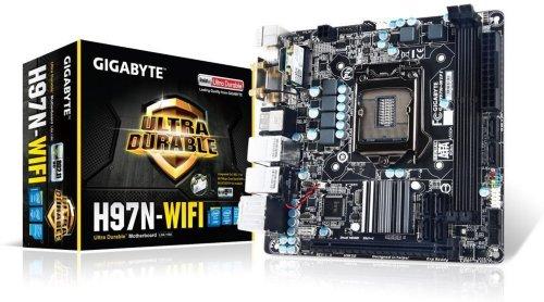 Gigabyte GA-H97N-WIFI