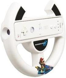 Power A Wii Mario Kart 8 Racing Wheel