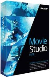 Sony Movie Studio 13 Suite