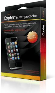 Copter Displayfilm LG G3