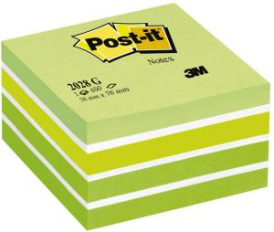 3M Post-It Kube