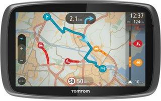 Tomtom Go 60 Europe