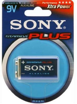 Sony Stamina Plus 6LR61
