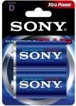 Sony Stamina Plus LR20/D