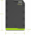 Lifemate Power Eagle 6000 mAh