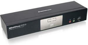 IOGEAR Dual Link DVI KVMP
