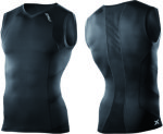 2XU Compression Sleeveless Top (Herre)