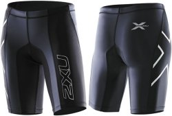 2XU Elite Compression Shorts (Herre)