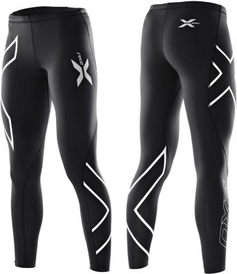2XU Thermal Compression Tights (Dame)