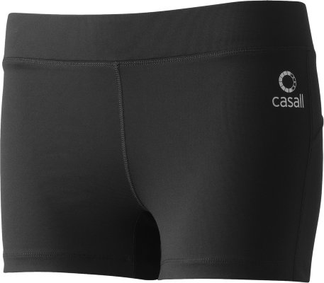 Casall Essentials Short Tights (Dame)
