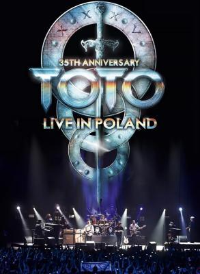 Toto 35th Anniversary Tour
