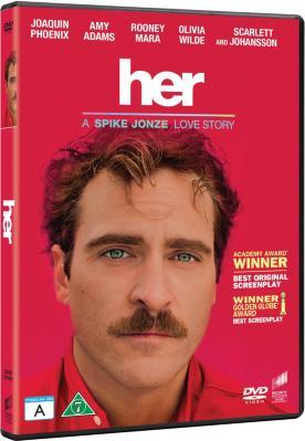 Her DVD
