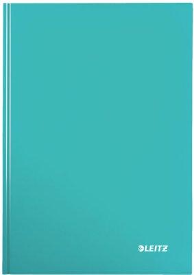 Leitz Notatbok Ruter A4 6pk