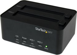 Startech SATDOCK2REU3
