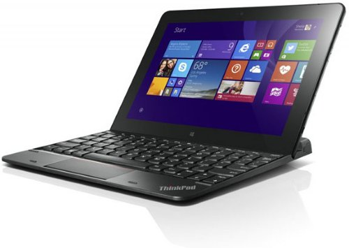 Lenovo ThinkPad 10 Keyboard