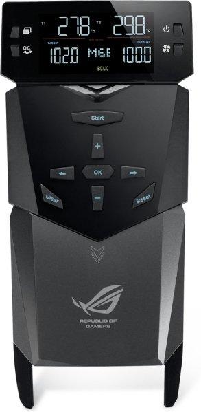 Asus OC Panel