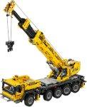 LEGO Technic Mobilkran MK II