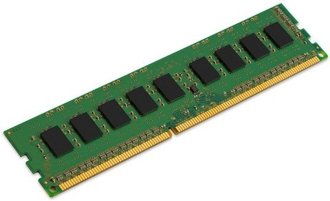 Kingston DDR3 1600MHz ECC 1Rx8 4GB