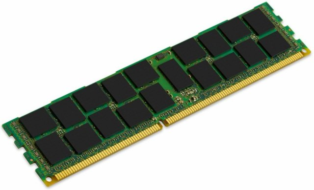 Kingston DDR3 1600MHz Reg ECC Low Volt 16GB