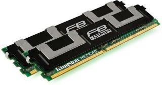 Kingston DDR2 667MHz 8GB Kit