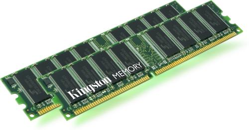 Kingston DDR2 800MHz CL6 2GB